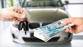 Купить авто в кредит без первоначального взноса в краснодаре